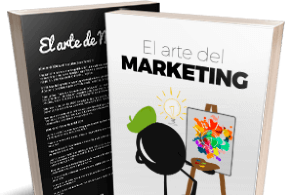 el arte de marketing